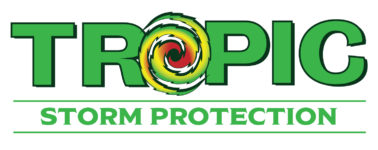 Visit Tropic Storm Protection Home Page